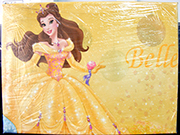 cartoon BELLE