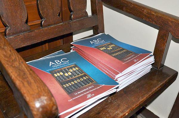 AsspUb ABC diplomacy
